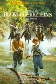 Las aventuras de Huckleberry Finn