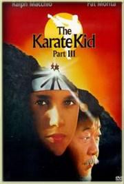 Ver Película Karate Kid 3 (1989)