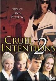 Crueles Intenciones 2
