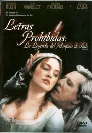 Ver Película Letras Prohibidas (2000)