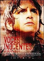 Ver Película Voces inocentes (2004)