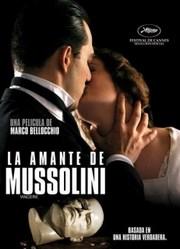Vincere: La Amante de Mussolini