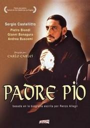 Ver Película Padre Pío (2000)
