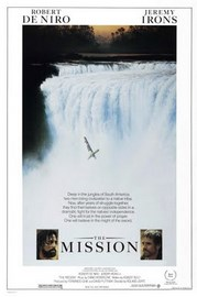 Ver Película La Mision (1986)