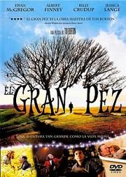 Ver Pel�cula El Gran Pez (2003)