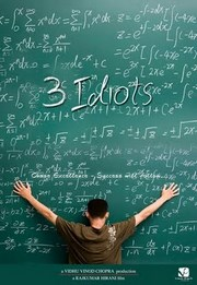 Ver Película 3 Idiotas (2009)