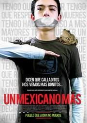 Un Mexicano M�s