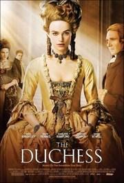 Ver Pel�cula La duqueza (2008)