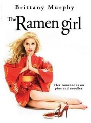 Ver Película La Chica Del Ramen (2008)