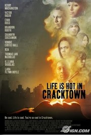 Ver Película Life Is Hot in Cracktown (2009)