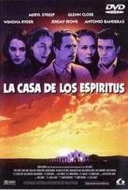Ver Pel�cula La casa de los espiritus (1993)