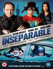 Ver Película Inseparable (2011)