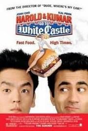 Ver Película Harold y Kumar van a White Castle (2004)