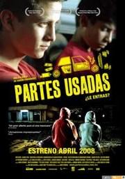 Ver Película Partes usadas (2007)