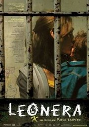 Ver Pel�cula Leonera (2008)