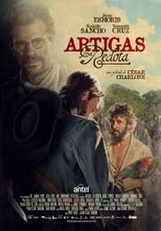 Ver Película Artigas La Redota (2011)