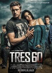 Ver Pel�cula Tres 60 (2013)