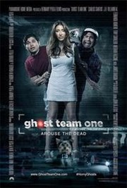 Ver Pel�cula Ghost Team One (2013)