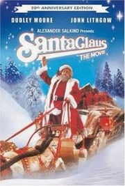 Ver Pel�cula Santa Claus: The Movie (1985)