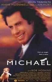 Ver Película Michael (1996)