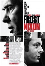 El desafio: Frost contra Nixon