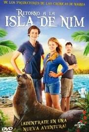 Retorno a la Isla de Nim