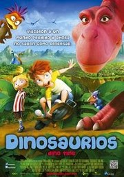 Dinosaurios - Dino Time