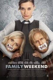 Ver Película Fin de semana de la familia (2013)