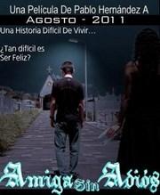 Ver Película Amiga Sin Adios (2010)