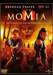 La Momia: La Tumba del Emperador Dragon / La Momia 3