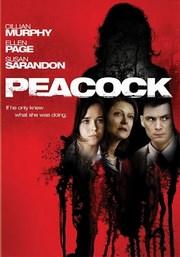 El misterio de Peacock
