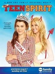 Ver Película Espiritu adolescente (2011)