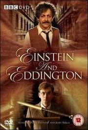 Ver Película Einstein y Eddington (2008)