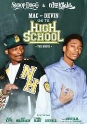 Mac y Devin Go to High School