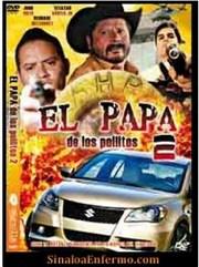 El Papa De Los Pollitos 2