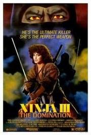 Ver Película Ninja 3: La Dominacion (1984)