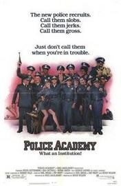 Loca academia de policia