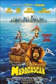 Madagascar HD-Rip - 4k