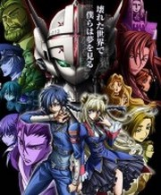Ver Película Code Geass: Akito the Exiled (2012)