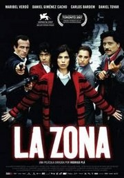 la zona (The Zone) HD
