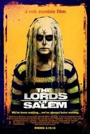 Los senores de Salem