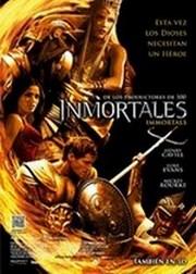 Los inmortales Pelicula