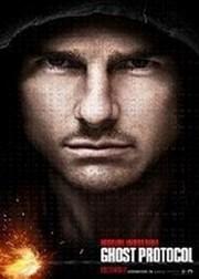 Ver Película Mision Imposible 4 : Protocolo Fantasma (2011)