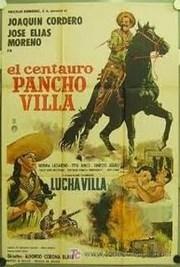 El Centauro Pancho Villa