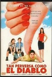 Ver Película Tan Perversa Como el Diablo (2001)
