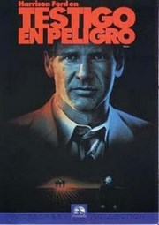Ver Pel�cula Testigo En Peligro (1985)