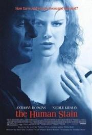 Ver Pel�cula La mancha humana (2003)