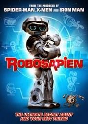 Cody, Un Robot Con Corazon