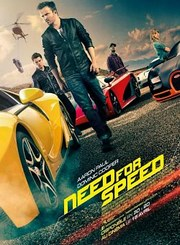 Ver Película Need For Speed (2014)