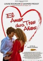 El Amor Dura Tres A�os